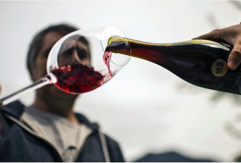Degustare un vino stimola il cervello più della matematica!
