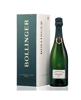 """Champagne Brut """"La Grande Année"""" 2004 - Bollinger"""