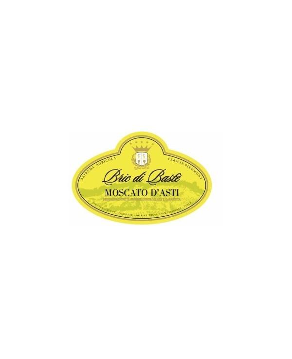 Moscato d'Asti dolce Bric di Bastè
