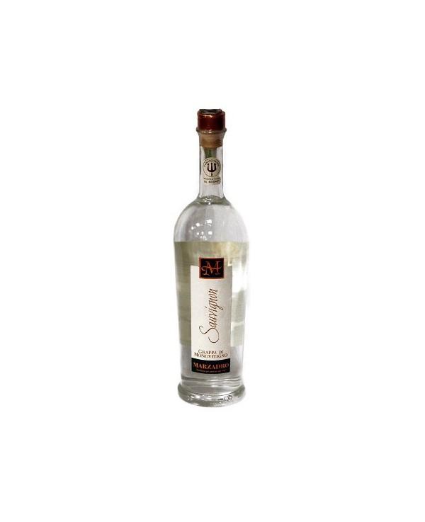 Grappa monovitigno Sauvignon - Distillerie Marzadro