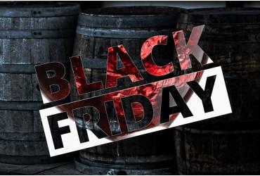 Arriva il Black Friday - scopri le nostre offerte!
